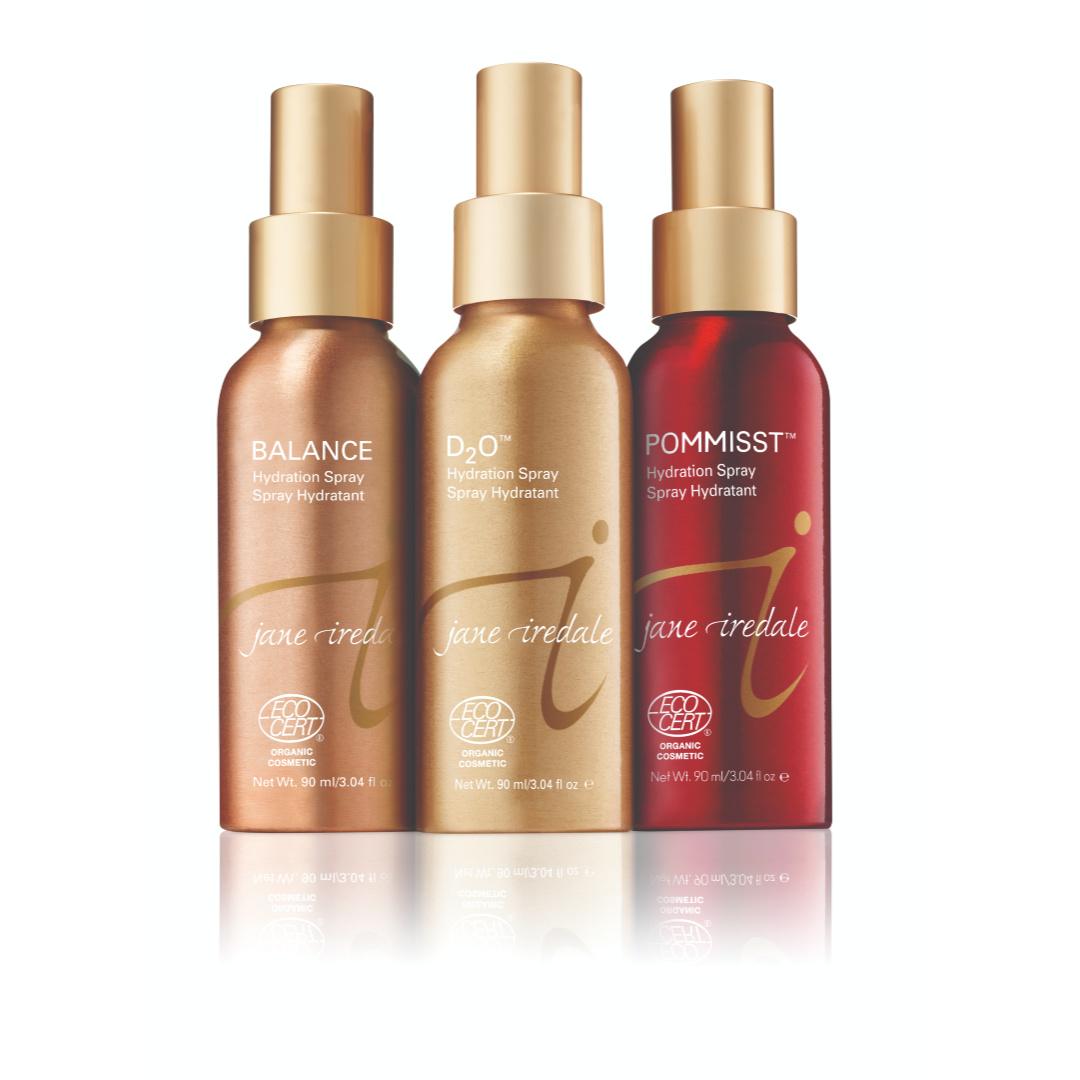 Jane Iredale Hydration Spray buy online NZ