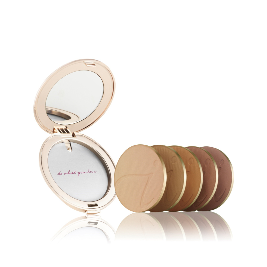 Jane Iredale Pure Pressed Mineral Base buy online NZ