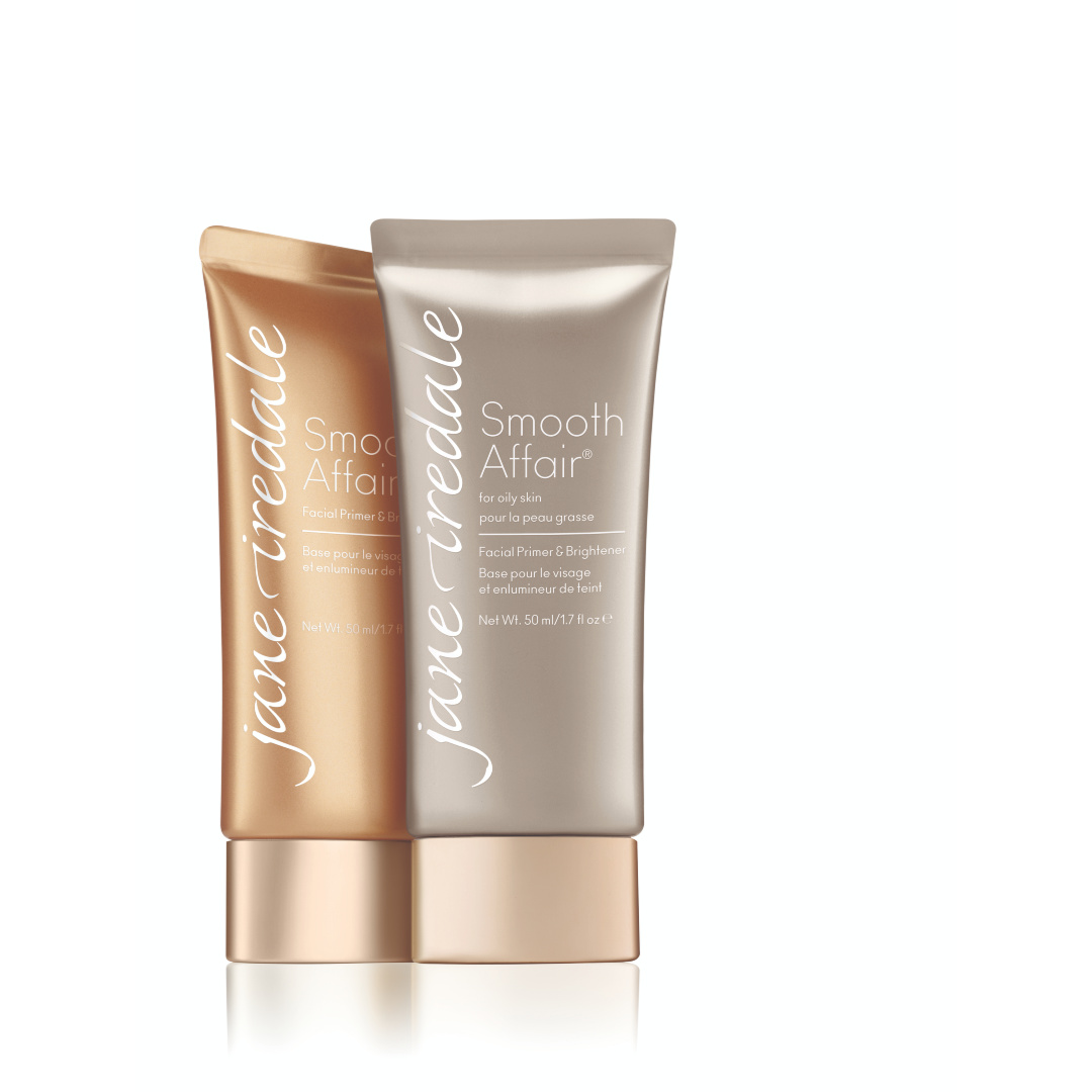 Jane Iredale Smooth Affair Facial Primer buy online NZ